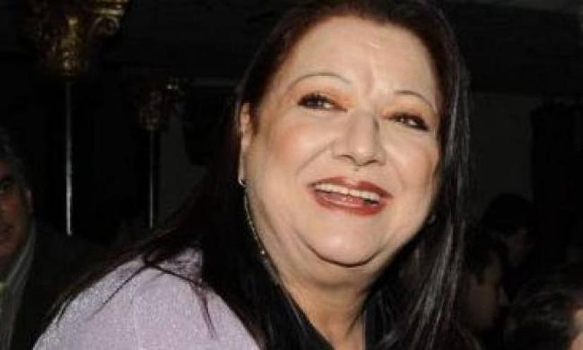 Η κηδεία της θα γίνει την Τρίτη στις 15.15 στο 3ο Νεκροταφείο Νίκαιας.