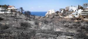 Φωτιά Αττική: Στους 96 οι νεκροί – Κατέληξε 68χρονος