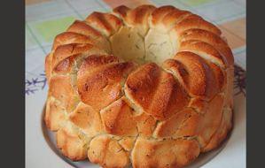 Φτιάξε εύκολα και γρήγορα ψωμάκια με σος