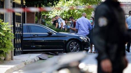 Read more about the article Συνελήφθη 55χρονος για τη δολοφονία του φαρμακοποιού στο Ψυχικό