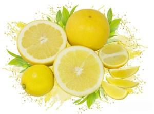 Χρησιμοποιήστε το λεμόνι για τη μείωση της κυτταρίτιδας