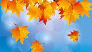 Σεπτέμβριος - Καλό Μήνα!!!