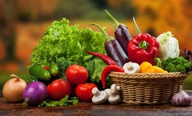 Read more about the article Η φυτοφαγική διατροφή μειώνει σημαντικά τον κίνδυνο διαβήτη