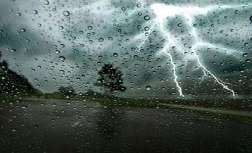 Read more about the article Ο Ορέστης «χτυπά» τη χώρα με βροχές, χαλάζι και πτώση της θερμοκρασίας