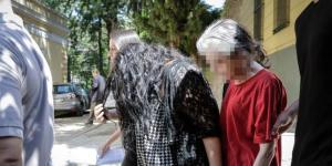 Read more about the article Ζητά συγγνώμη από την κοινωνία η 19χρονη μητροκτόνος στην Πετρούπολη: «Νιώθω σαν να μην σκότωσα εγώ το μωρό μου»