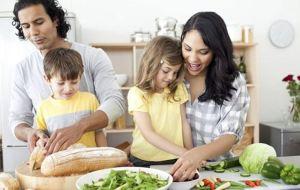 Μάθε τι πρέπει να τρως για γερό ανοσοποιητικό