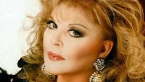 Ρίτα Σακελλαρίου, μια μεγάλη λαϊκή τραγουδίστρια