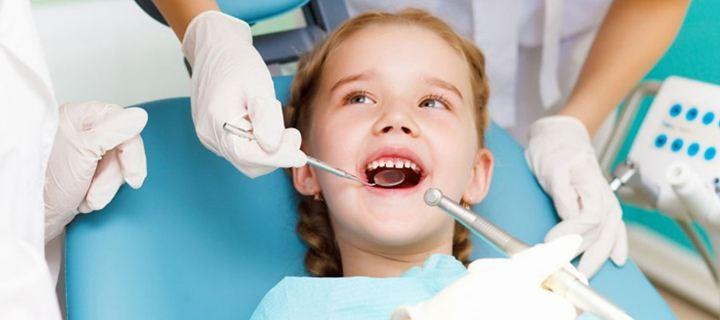 Πώς να προετοιμάσετε το παιδί για τον οδοντίατρο