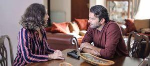 Γυναίκα χωρίς όνομα: Η Δέσποινα μιλάει με τον Ανδρέα για την μικρή Ελπίδα και τι πραγματικά της συνέβη