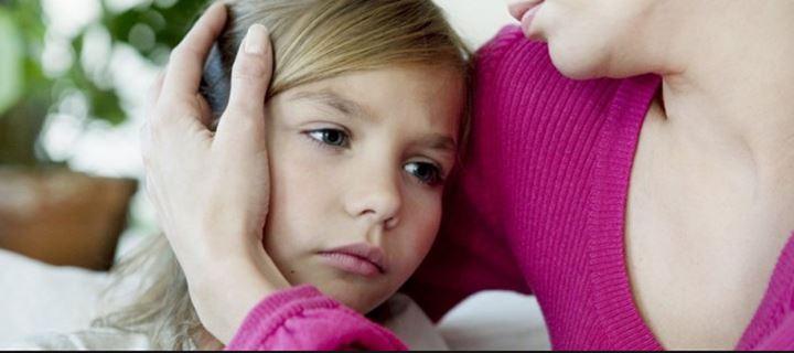 Πώς να καθησυχάσετε ένα αγχωμένο παιδί