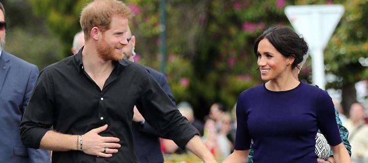 Read more about the article Πρίγκιπας Harry – Meghan Markle: Αυτός είναι ο πραγματικός λόγος που εγκαταλείπουν το παλάτι