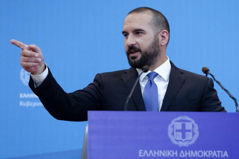 Τζανακόπουλος: 620.000 συνταξιούχοι θα δουν τις συντάξεις τους να αυξάνονται