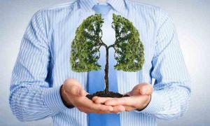 Τα σημάδια που δείχνουν ότι τα πνευμόνια σας κινδυνεύουν