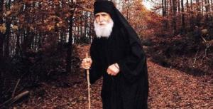 Ο Αγιος Παΐσιος εξηγεί τα πάντα για τον αριθμό 666