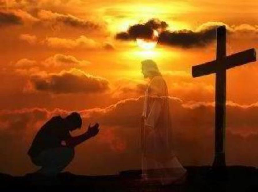 Η Προσευχή της Αγίας Αικατερίνης