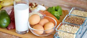 Συμβουλές διατροφής κατά των ιώσεων