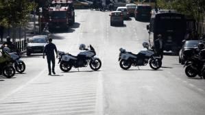 Συναγερμός στο κέντρο της Αθήνας: Έκρηξη στο Κολωνάκι με τραυματίες