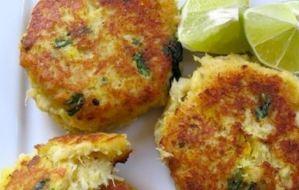 Υγιεινή διατροφή: εύκολα fish balls