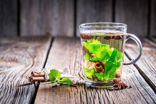 Πράσινο τσάι για να μειώσετε τα επίπεδα του σακχάρου