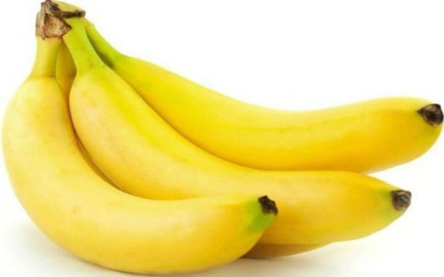 Μπανάνες.Θεραπεία κατά της κολίτιδας