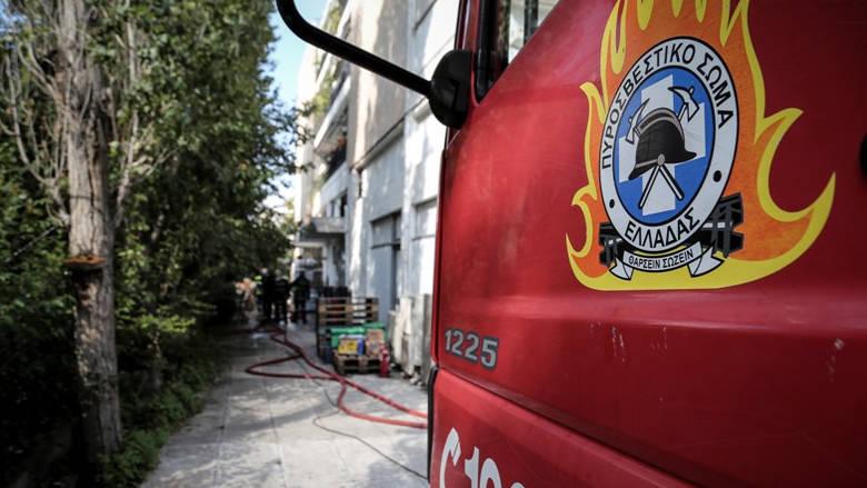 Θρίλερ στη Λάρισα: «Έκαψαν τη μητέρα μας ζωντανή για το κοινωνικό μέρισμα»