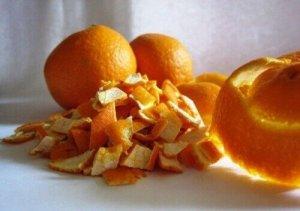 Οι ωφέλειες της φλούδας πορτοκαλιού