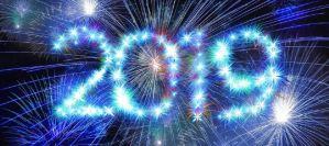 Ετήσιες προβλέψεις αριθμολογίας για το 2019.