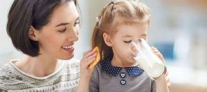 Τι μπορείτε να κάνετε όταν το παιδί σας μισεί το γάλα