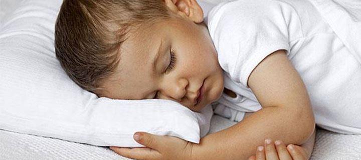 Ποιο είναι το κατάλληλο παιδικό μαξιλάρι