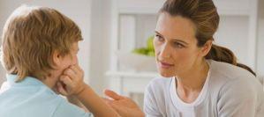 Πώς να δίνετε σωστές συμβουλές στο παιδί;
