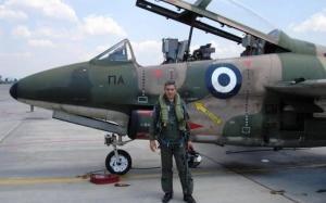 Συγκλονίζει πιλότος της Πολεμικής Αεροπορίας: Ήμουν παράλυτος – Με έσωσε η Παναγία