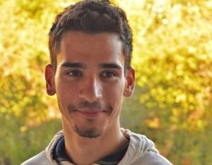 Αργύρης Κουμτζής: Ο τυφλός φοιτητής που διαπρέπει στην αστροφυσική