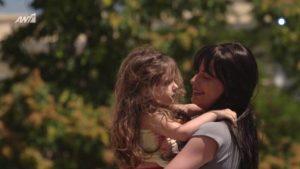 ΓΥΝΑΙΚΑ ΧΩΡΙΣ ΟΝΟΜΑ: Ο Φώτης βρίσκει την κόρη της Μαρίνας