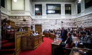 Βουλή: «Πέρασε» από την Επιτροπή το πρωτόκολλο ένταξης της Βόρειας Μακεδονίας στο ΝΑΤΟ