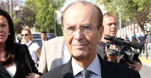 Read more about the article Απεβίωσε ο εφοπλιστής Περικλής Παναγόπουλος