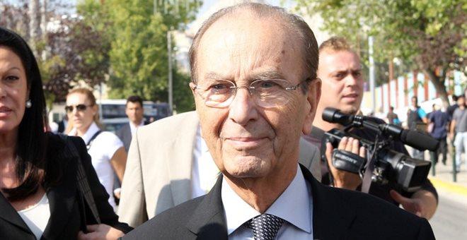 Απεβίωσε ο εφοπλιστής Περικλής Παναγόπουλος