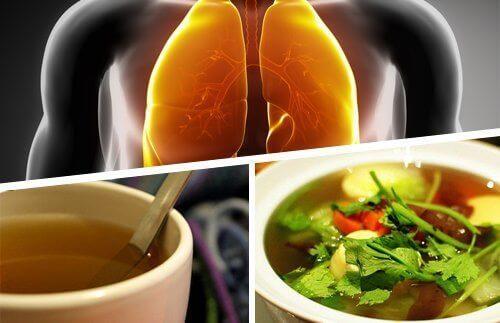 Read more about the article Σπιτικό σιρόπι για το βήχα και την απομάκρυνση των φλεγμάτων από τους πνεύμονες