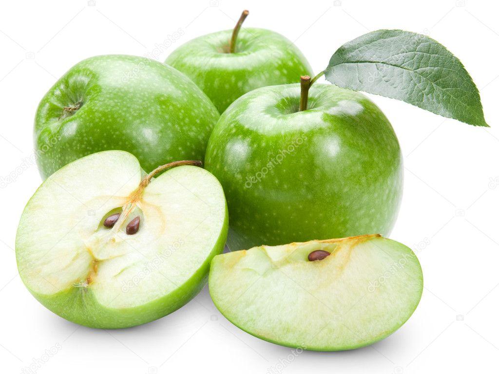 Τα οφέλη του πράσινου μήλου στην υγεία