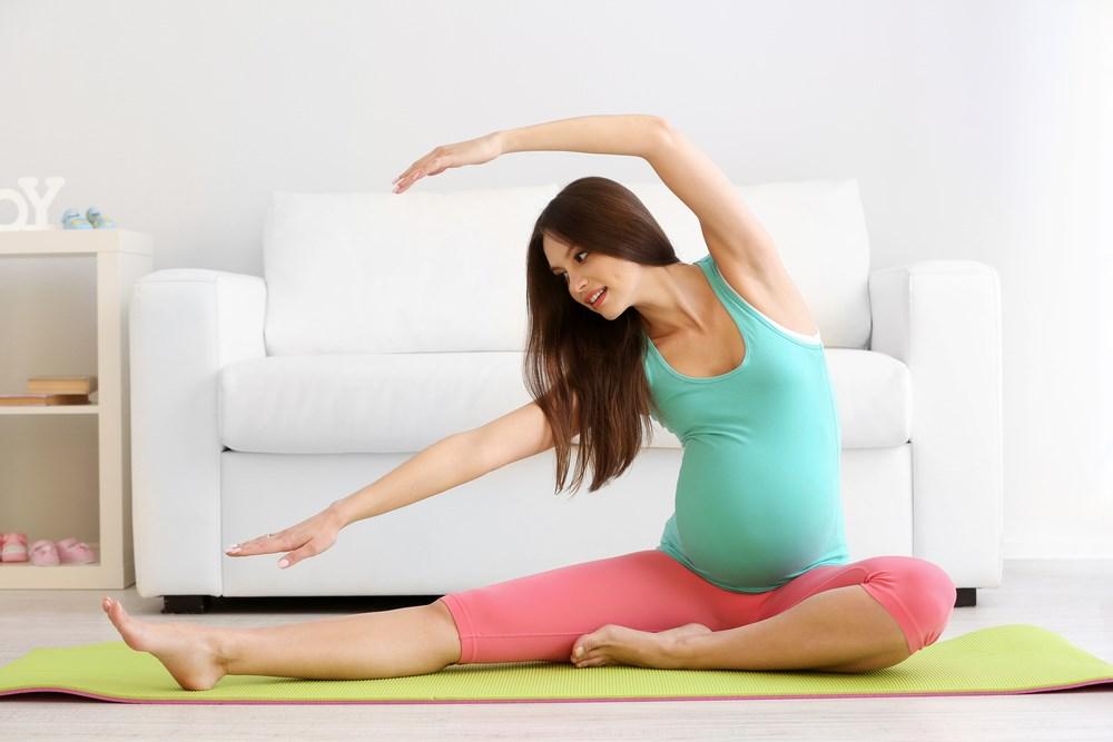 Γιατί πρέπει να γυμνάζεσαι στην εγκυμοσύνη;