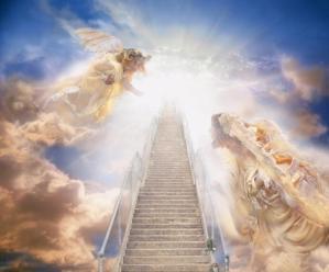 Ο Θεός θα εμφανιστεί όταν είμαστε έτοιμοι
