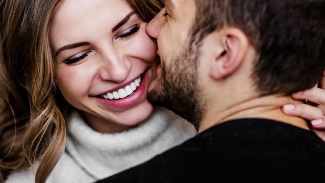 Αγάπη ή έρωτας σε μία σχέση;