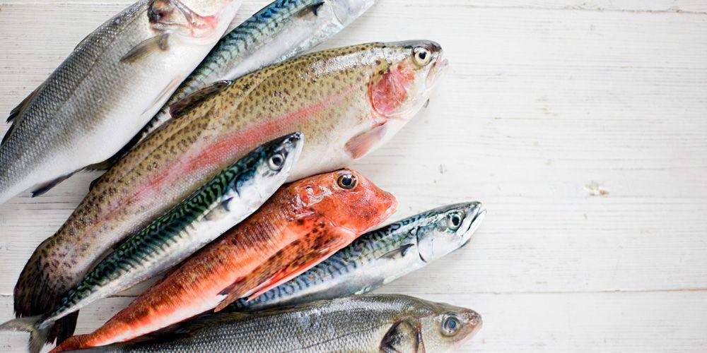 Πολλά ψάρια στην εγκυμοσύνη, παραπανίσια κιλά στο παιδί