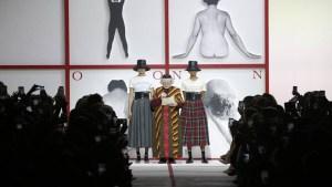 Σχεδιαστές μόδας δωρίζουν προσωπικά τους αντικείμενα για δημοπρασία με αφορμή την Παγκόσμια Ημέρα της Γυναίκας