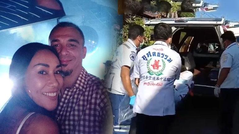 Read more about the article Ταϊλάνδη: Καταζητείται Έλληνας για τη δολοφονία της συζύγου του