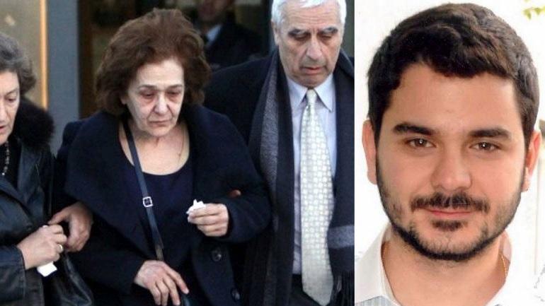 Read more about the article Υπόθεση Μάριου Παπαγεωργίου: Αποζημίωση 1,5 εκατ. ευρώ ζητεί η μητέρα του