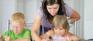 Πώς θα βοηθήσετε το παιδί να αγαπήσει τα μαθήματα;