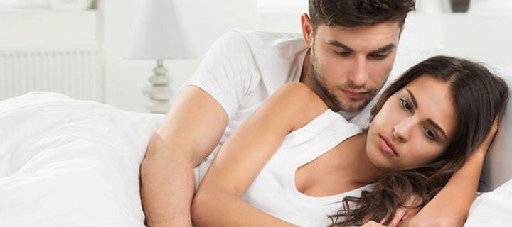 Που οφείλεται η χαμηλή λίμπιντο στη γυναίκα;