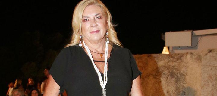 Read more about the article Σε ποινή φυλάκισης 18 μηνών καταδικάστηκε η Δήμητρα Λιάνη για χρέη προς το Δημόσιο