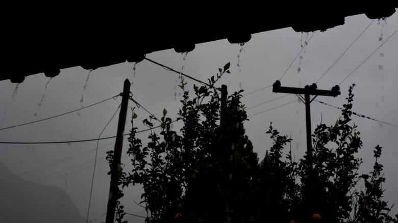 Καιρός: Επιδείνωση από σήμερα – Σε ποιες περιοχές θα βρέξει