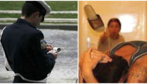 Τροχονόμος Στη Λάρισα Έκοψε Κλήση Στην Γυναίκα Του Επειδή Είχε Παρκάρει Παράνομα Σε Θέση Αναπήρων!!!
